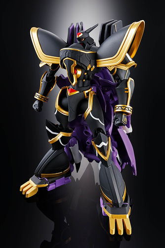 Digimon Digivolving Spirits Alphamon Action Figure Bandai