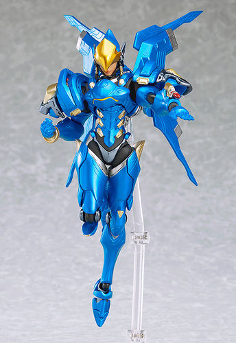 Figma Max Factory Phara Overwatch Action Figure