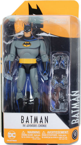 Batman The Animated Series Adventure Continues DC Collectibles Figure