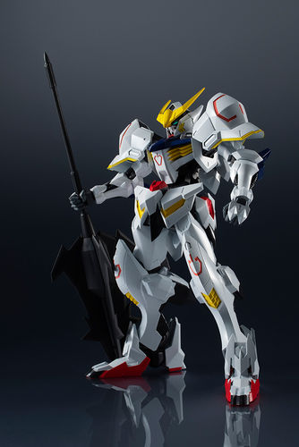 Gundam Universe ASWG08 BARBATOS Action Figure Bandai