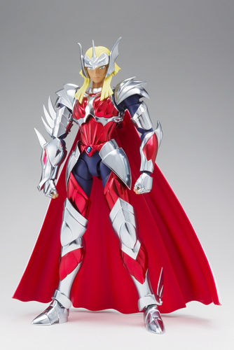 PREORDINE - Saint Seiya Cloth Myth EX Artax Merak Hagen Beta Bandai Action Figure
