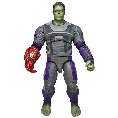 Marvel Select Avengers Endgame Hulk Action Figure