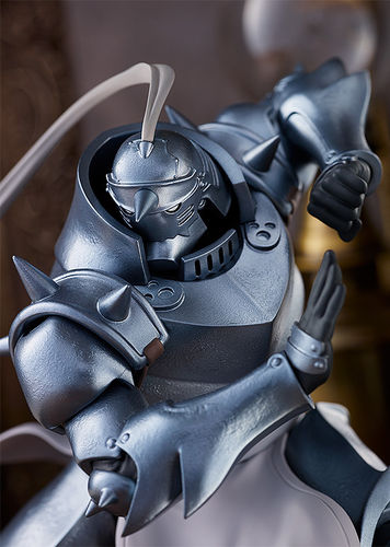 PREORDINE - Pop Up Parade Full Metal Alchemist Alphonse Elric Statua GoodSmile