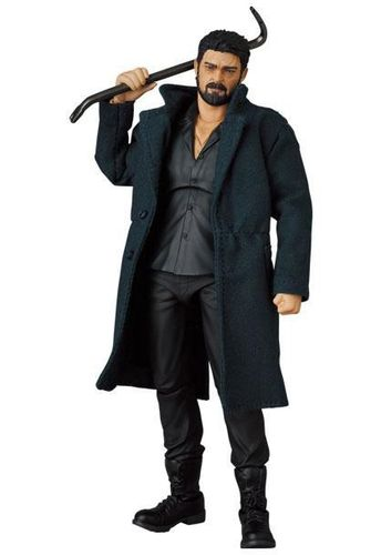 PREORDINE - MAFEX The Boys Billy Butcher Action Figure Medicom